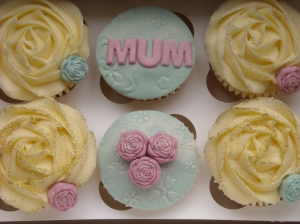 Roseswirl Mothers Day Collection Box of 6 £12