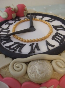 Time for a Cake Stories Party !!